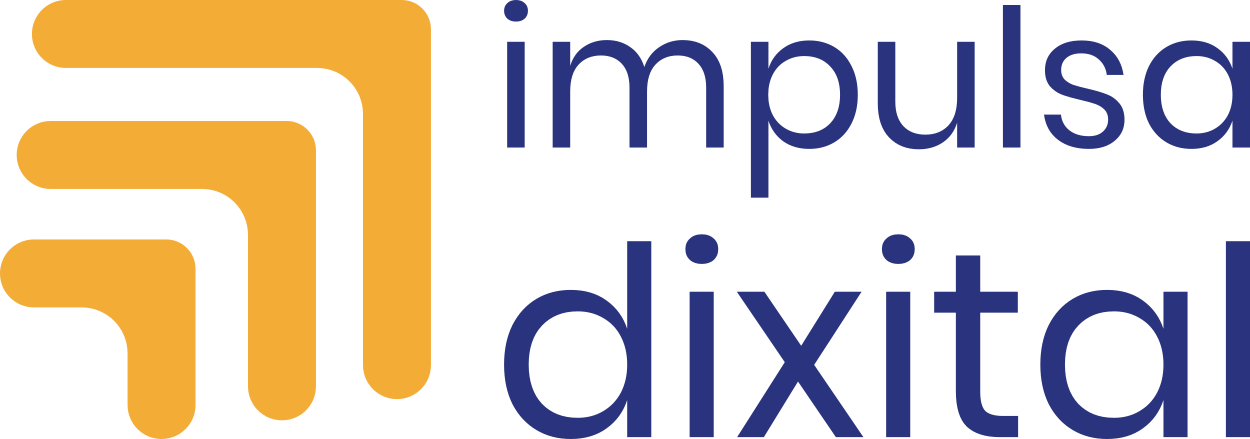 Impulsa Dixital Logo