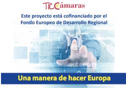 Tic Cámaras Ayudas Digitalización